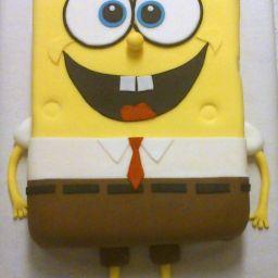 č.32 Spongebob