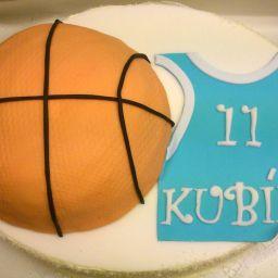 č.26 Basketball