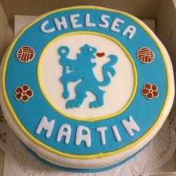 č.34 Chelsea