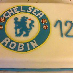 č.35 Chelsea