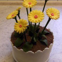 č.29 Květináč