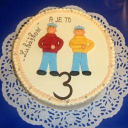 č.13 Pat a Mat