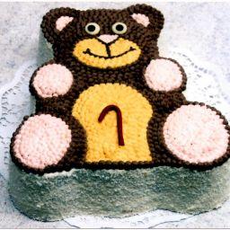 č.4 Medvěd